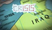 Abu-Rish Interviewed on ISIS, Developments Across Middle East