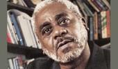 Novelist Charles Johnson