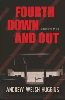 Fourth Down and Out book cover