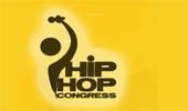Hip Hop Congress logo