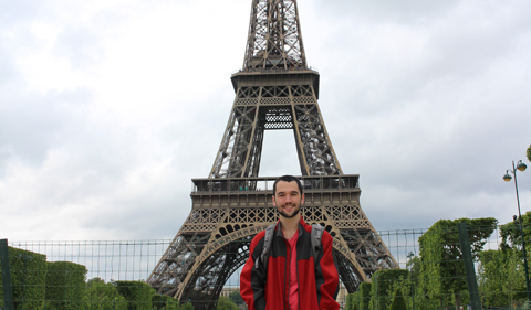 Embrace Your Inner Tourist: Tips for Study Abroad