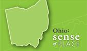 Ohio Sense of Place theme logo