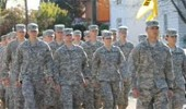 War and Peace, ROTC Brief | Cybersecurity, March 31