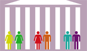 Supreme Court Marriage Equity graphic