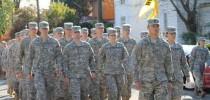 Ohio University ROTC