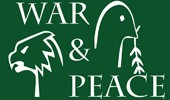 War & Peace | Lessons for the 21st Century Peacebuilding, Oct. 5