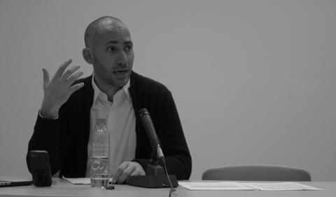 Dr. Ziad Abu-Rish