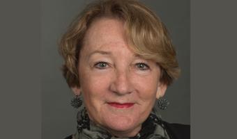Peggy Viehweger, Ohio University trustee