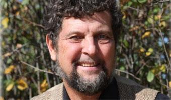 Dr. Gary Paul Nabhan