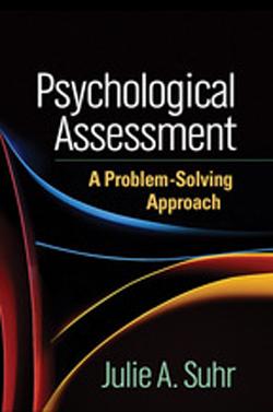 Psychological Assessment book cover