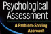 Suhr Writes Book on 'Psychological Assessment: A Problem-Solving Approach'