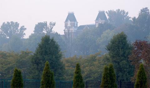 Champion Trees Around the Ridges   Ohio Sense of Place Field Trip, Sept. 27