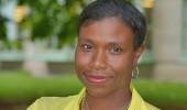 Dr. Tiffany Gayle Chenault