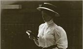 Snyder Edits Book on H.G. Wells' Ann Veronica