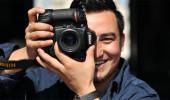 """Kurbanjan Samat, maker of the documentary """"I am from Xinjiang"""""""