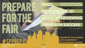 Register for Mock Interview Day, Sept. 17