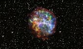 Supernovas & Supernova Remnants