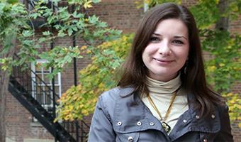 Tanya Dovbnya