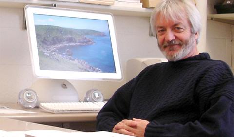 Dr. Damian Nance