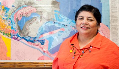 Dr. Dina Lopez