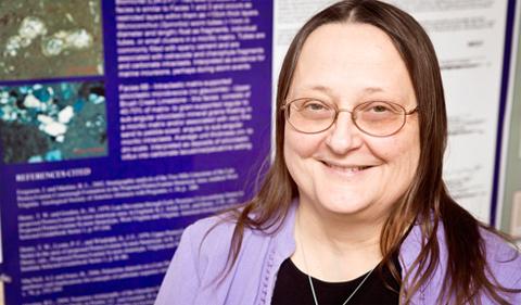 University Community Mourns Elizabeth Gierlowski Kordesch