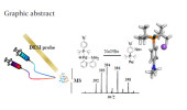 Graphic Abstract of Capture of Reactive Monophosphine Ligated Palladium(0) Intermediates by Mass Spectrometry