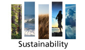 Common Experience Project on Sustainability | Ice and Sky, Feb. 8