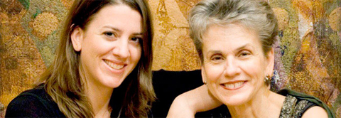 Anna Lappe and Frances Moore Lappe