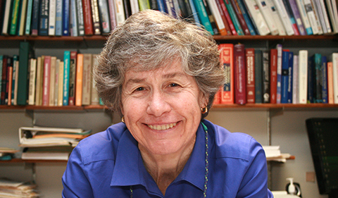 DR. Anne Loucks