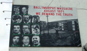 Northern Ireland Film Screening: Ballymurphy, Dec. 3