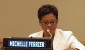 Michelle Ferrier