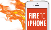 Text Appeal | Fire to iPhone Holds First TEDx Event