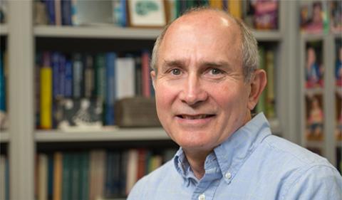Dr. Bruce Carlson