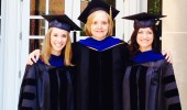 Congrats to Class of 2015 Psychology Graduates