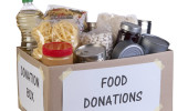 'Feeding Athens' Food Drive Finale | Drop Off at 3 p.m. Dec. 15 in Baker