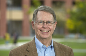 Contemporary History | 'Place Matters' with Dr. Joseph A Fry, Jan. 14