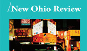 New Ohio Review Expands Reputation as Top Literary Journal