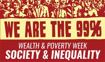 Society and Inequaility graphic