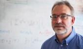 Distinguished Professor of Physics David Drabold