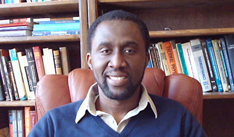 Dr. Raymond Atta-Fynn