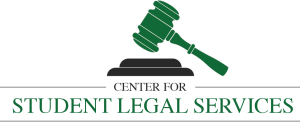 Center for Student Legal Services Seeks Students for Board of Directors
