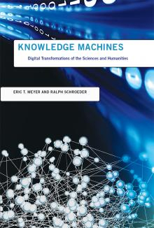 Knowledge Machines book cover