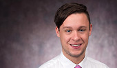 Alum Starts Job as Political Tracking Analyst
