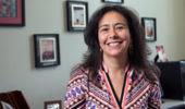 Dr. Claudia Gonzalez-Vallejo