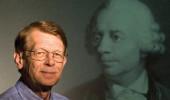 Dr. Ronald Calinger