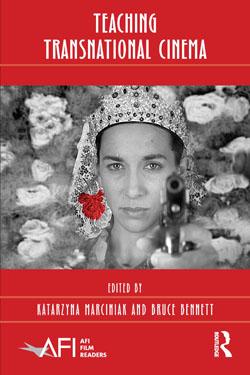 Teaching Transnational Cinema book cover