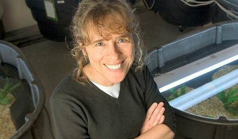 Morris Elected Fellow of Animal Behavior Society
