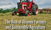 Terman Co-Authors 'Rise of Women Farmers and Sustainable Agriculture'