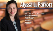 Alyssa Parrott