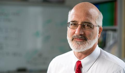 Dr. Jeffrey Vancouver, portrait
